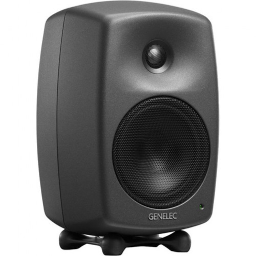 "Genelec 8030C 5"" active monitor Review"