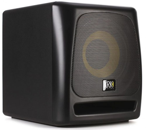 KRK 8s V2 Subwoofer Review