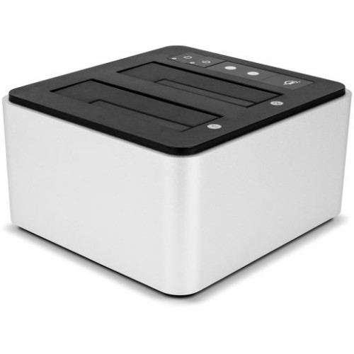 Other World Computing Dual Bay SATA Drive Dock Review