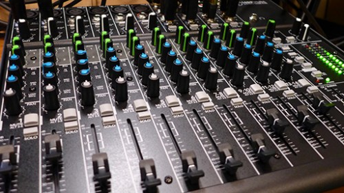 Mackie 1402 VLZ4 Mixer Review