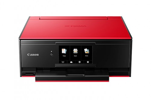 Canon TS9120 Inkjet Printer Review